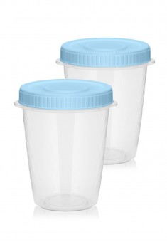 Set of Containers 2 pcs 11 l