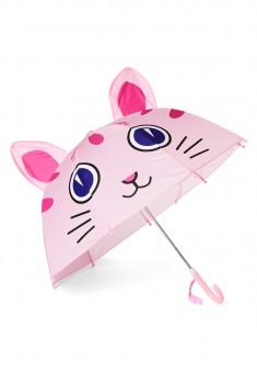 Зонт детский Кошка