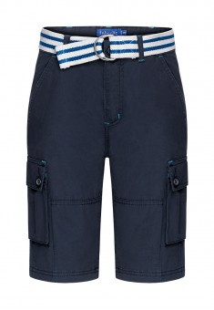Boys Cargo Shorts dark blue