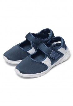 Girls Umo Sneakers blue
