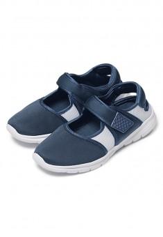 Спортивные туфли для девочек Umo синие