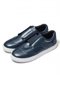 Boys Uko Sneakers blue