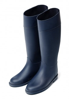 Rider Wellington Boots blue