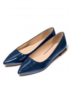 Arizu Ballerina Flats blue