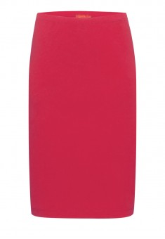 Skirt red berry