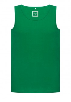 Mens Tank Top green