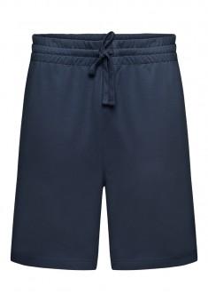 Mens Shorts dark blue