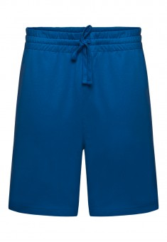 Mens Shorts bright blue