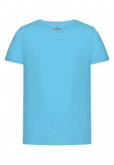 Girls Tshirt blue