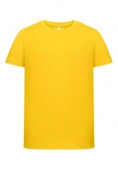Boys  Tshirt bright yellow