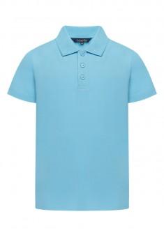 Boys Polo Shirt blue