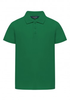 Boys Polo Shirt green