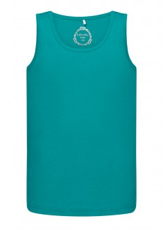 Boys Tank Top turquoise