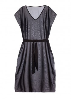 Long Beach Dress black