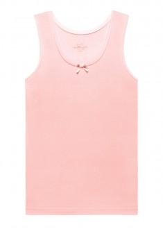 Маечка для девочки розовая