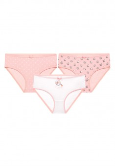 Girls Briefs 3 pcs