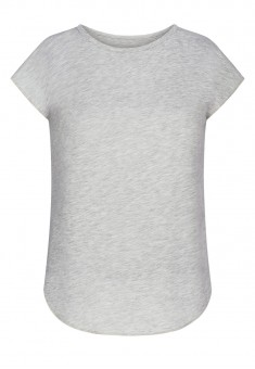 Sports Tshirt grey melange