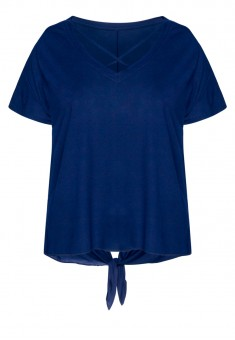 Sports Tshirt blue