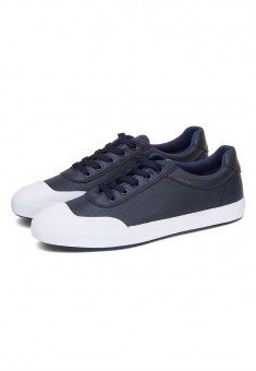 Mens Cosmo Sneakers blue