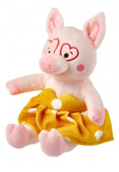 Piggy The Toy
