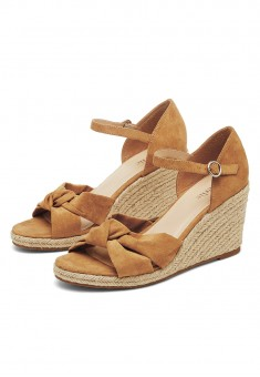 Alba Sandals beige