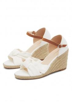 Alba Sandals white