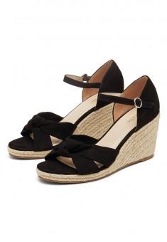 Alba Sandals black