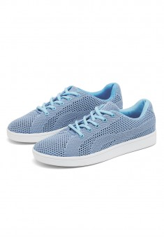 Light Sneakers blue