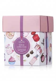 Glam Collection Gift Set