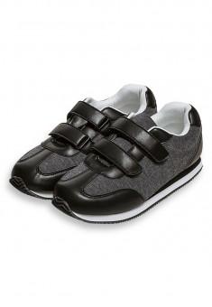 Кроссовки для мальчиков Sporty черные