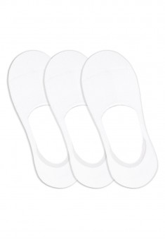 Invisible Socks 3 pair pack