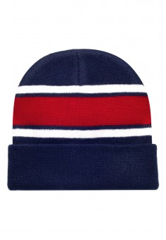 Beanie Hat bluered
