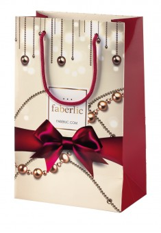 Desired Present Gift Bag size М
