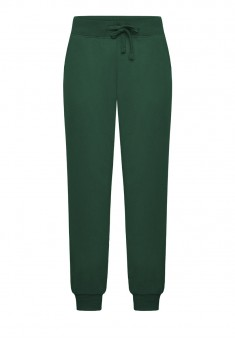 Trousers dark green
