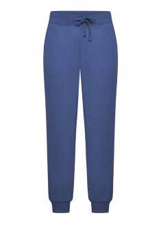 Trousers royal blue