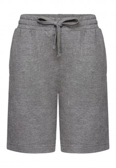 Boys Shorts grey melange
