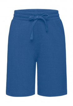 Boys Shorts bright blue