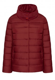 Insulated Jacket burgundy