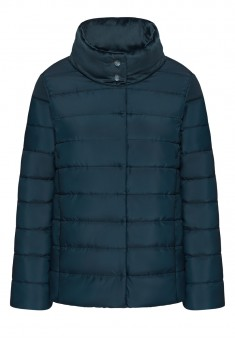 Insulated Jacket dark blue