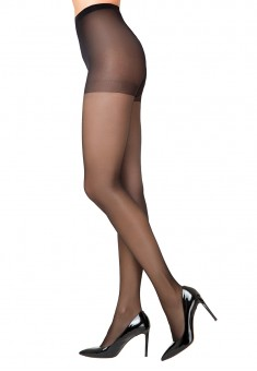 Silky Tights 20 den black