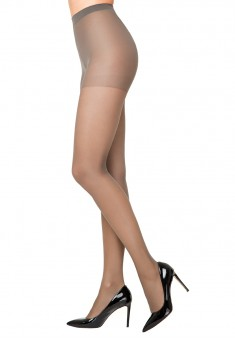 Silky Tights 20 den smoky grey