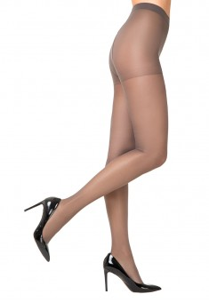 Silky Tights 40 den smoky grey