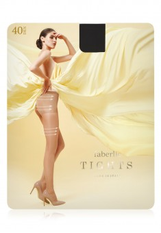 Shaping Tights 40 den black