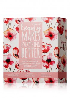 Spring Beauty Hand Care Gift Set