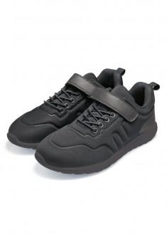 Кроссовки для мальчиков Energy черные