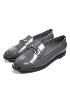 Evita Loafers grey