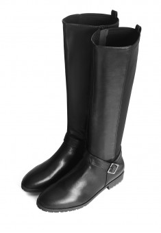 Gracia High Boots black