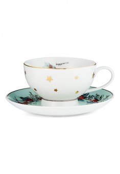 Happiness 2Piece Tea Set