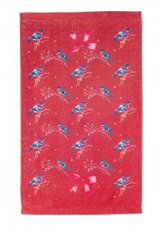 Bullfinch Microfiber Towel