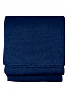Kids Scarf blue